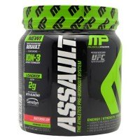 Assault MusclePharm(460г)