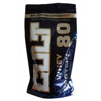 Whey Protein 80 (0,9кг)