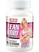 Lean Body For Her Anti-Bloat (90капс)