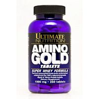 Amino Gold Tablets (250таб)