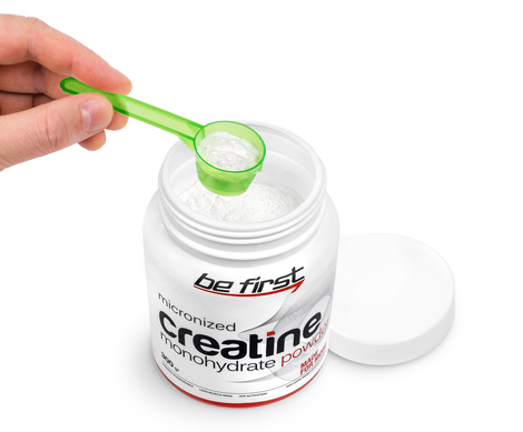 Creatine Micronized Powder (300г) фото 2