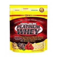 100% Pure Platinum Whey (4,54кг)