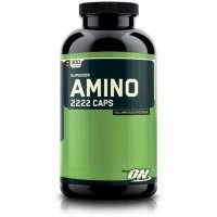 Superior Amino 2222 Caps (300капс)