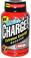 Charge! Extreme Energy Booster (120капс)
