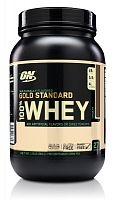 100% Whey Gold Standard Natural (2180г)