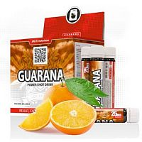 Guarana power shot drink (20x25мл)