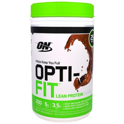Opti-Fit Lean Protein (830г)