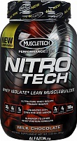 MUSCLE TECH NITRO TECH PERFORMANCE SERIES (907g)