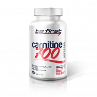 L-Carnitine Capsules (700 мг 120 капсул)