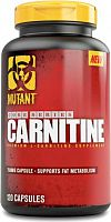 Mutant Core Series Carnitine (120капс)